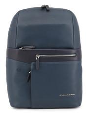 Peněženka Piquadro Modrá CA4115W82