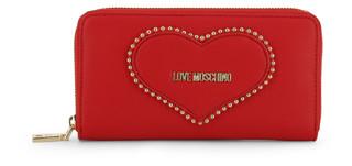 Peněženka Love Moschino Červená JC5639PP08KG