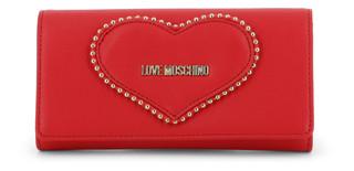 Kabelka Love Moschino Červená JC5640PP08KG