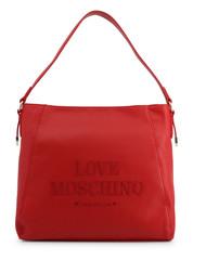 Kabelka Love Moschino Červená JC4287PP08KN