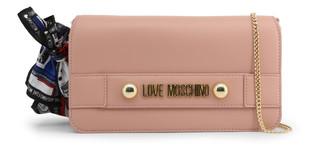 Kabelka Love Moschino Růžová JC4226PP08KD