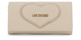 Kabelka Love Moschino Bílá JC5640PP08KG
