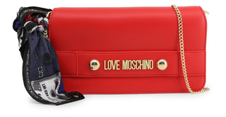 Kabelka Love Moschino Červená JC4226PP08KD