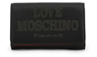 Kabelka Love Moschino Černá JC5646PP08KN