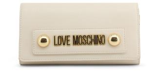 Kabelka Love Moschino Bílá JC5636PP08KD