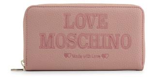 Peněženka Love Moschino Růžová JC5645PP08KN