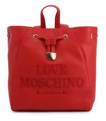 Batoh Love Moschino Červený JC4289PP08KN