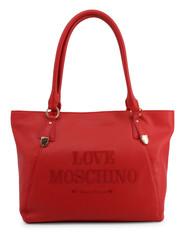 Taška Love Moschino Červená JC4285PP08KN