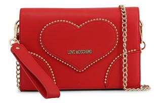 Kabelka Love Moschino Červená JC4249PP08KG