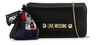 Kabelka Love Moschino Černá JC4226PP08KD