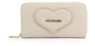 Peněženka Love Moschino Bílá JC5639PP08KG