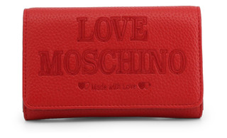 Kabelka Love Moschino Červená JC5646PP08KN