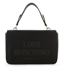Kabelka Love Moschino Černá JC4288PP08KN