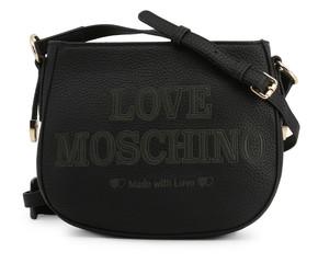Kabelka Love Moschino Černá JC4291PP08KN