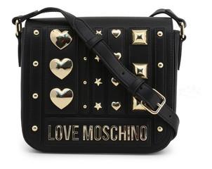 Kabelka Love Moschino Černá JC4239PP08KF
