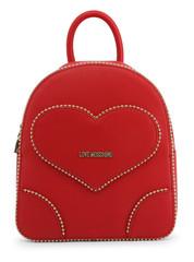 Batoh Love Moschino Červený JC4248PP08KG