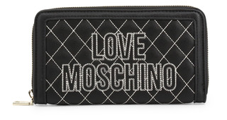 Peněženka Love Moschino Černá JC5643PP08KG