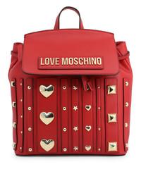 Batoh Love Moschino Červený JC4241PP08KF