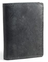 Pánská Kožená Peněženka Hnědá MTH306-BL