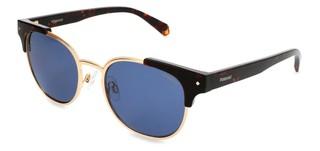 Sluneční brýle Polaroid Hnědé PLD6040SX