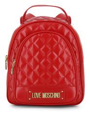 Batoh Love Moschino Červený JC4206PP08KA