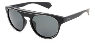 Sluneční brýle Polaroid Černé PLD6064GS