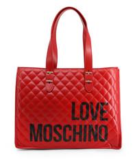 Taška Love Moschino Červená JC4210PP08KB
