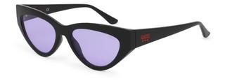 Sluneční brýle Guess Černé GU8201