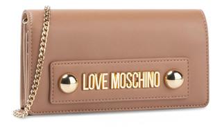 Kabelka Love Moschino Hnědá JC5636PP08KD