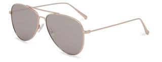 Sluneční brýle Guess Šedé GG1142