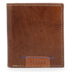 Peněženka Carrera Jeans Hnědá CB2865B