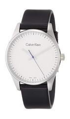 Hodinky Calvin Klein Černé K8S21