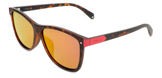 Sluneční brýle Polaroid Hnědé PLD6035FS