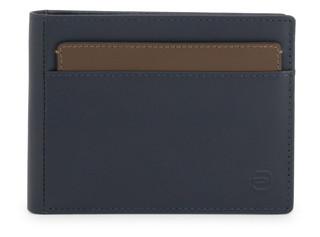 Peněženka Piquadro Modrá PU257W96R