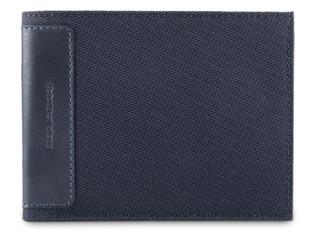 Peněženka Piquadro Modrá PU1241S100