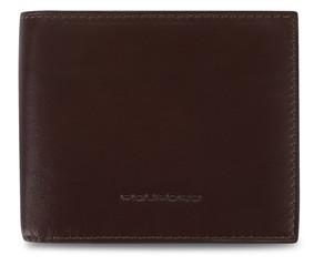 Peněženka Piquadro Hnědá PU4518BOR