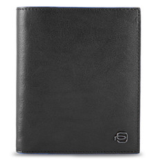Peněženka Piquadro Černá PU4859B2SR