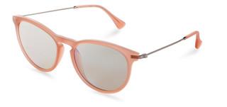 Sluneční brýle Calvin Klein Růžové CK3174S