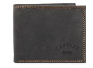 Peněženka Carrera Jeans Černá CB2922B