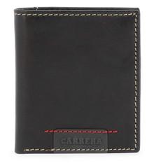 Peněženka Carrera Jeans Černá CB2865B