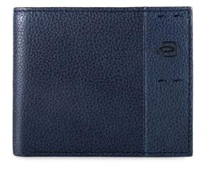 Peněženka Piquadro Modrá PU4188P15S