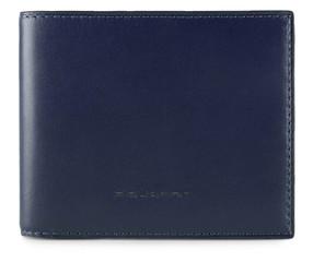Peněženka Piquadro Modrá PU3891BOR