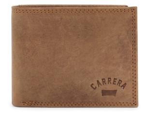 Peněženka Carrera Jeans Hnědá CB2922