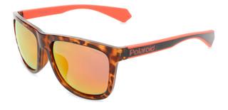 Sluneční brýle Polaroid Hnědé PLD6062FS