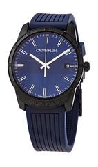 Hodinky Calvin Klein Modré K8R11