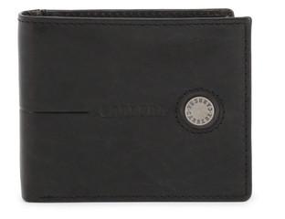 Peněženka Carrera Jeans Černá CB2852B