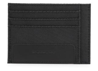 Peněženka Piquadro Černá PP2762S100