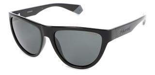 Sluneční brýle Polaroid Černé PLD6075S