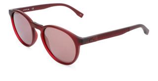 Sluneční brýle Lacoste Červené L888S