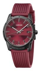 Hodinky Calvin Klein Červené K8R11